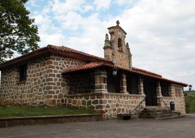Ermita de San Cristóbal